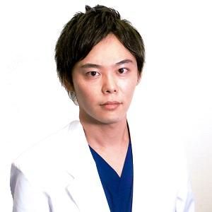 副院長 柴田 貴志