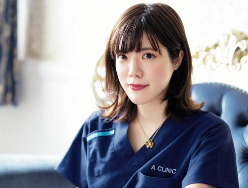 美容外科医としてのやりがい、また苦労はありますか?