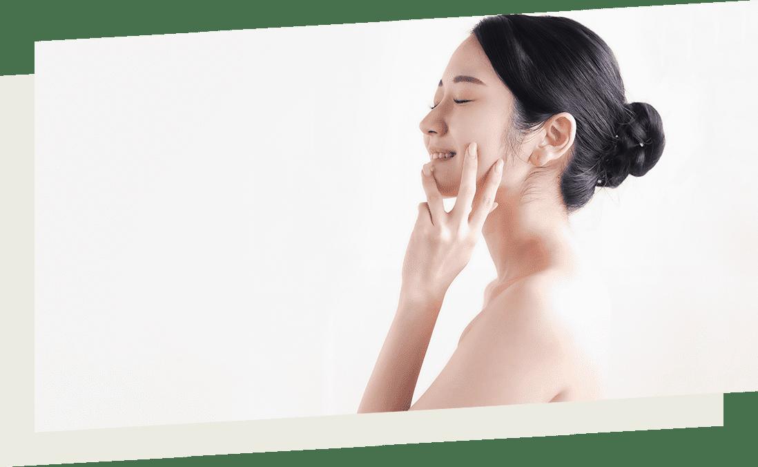 腫れない痛くない美容医療を常に追求