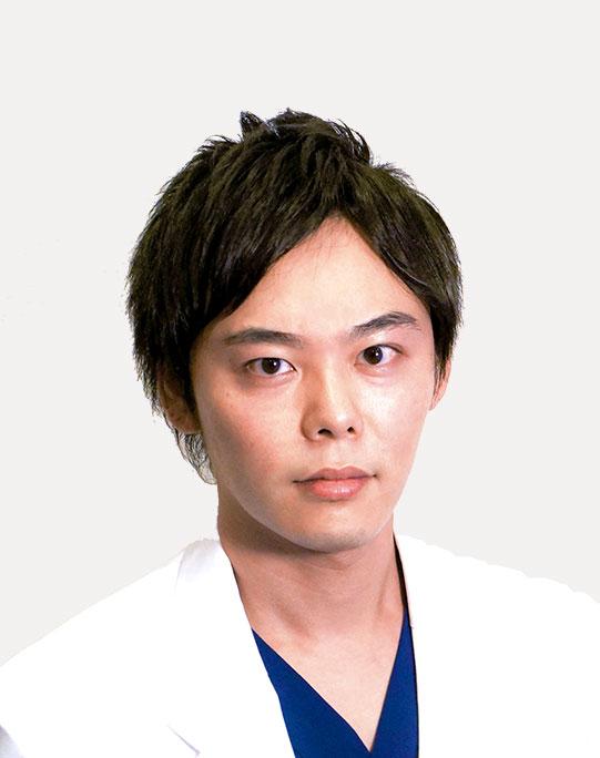 横浜院院長 柴田 貴志