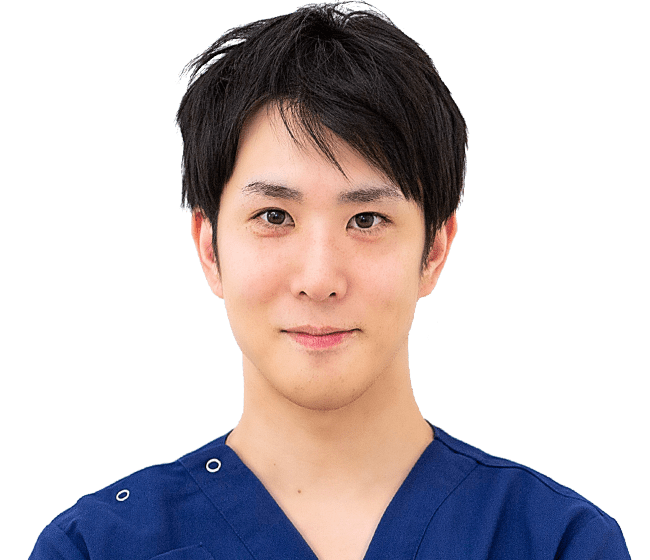 A CLINIC 谷口先生