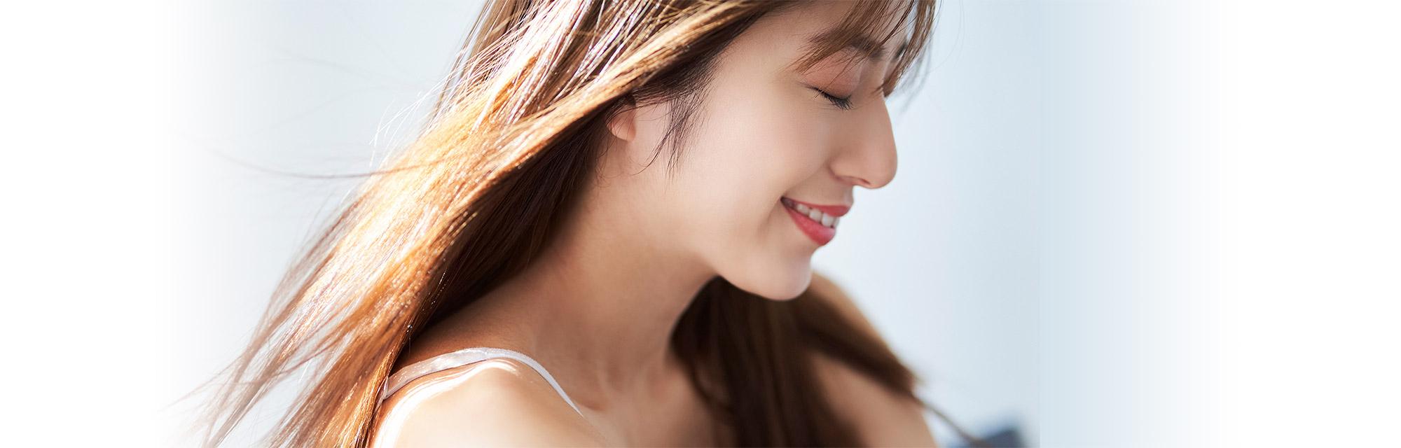 ワシ鼻修正術(鼻骨削り)