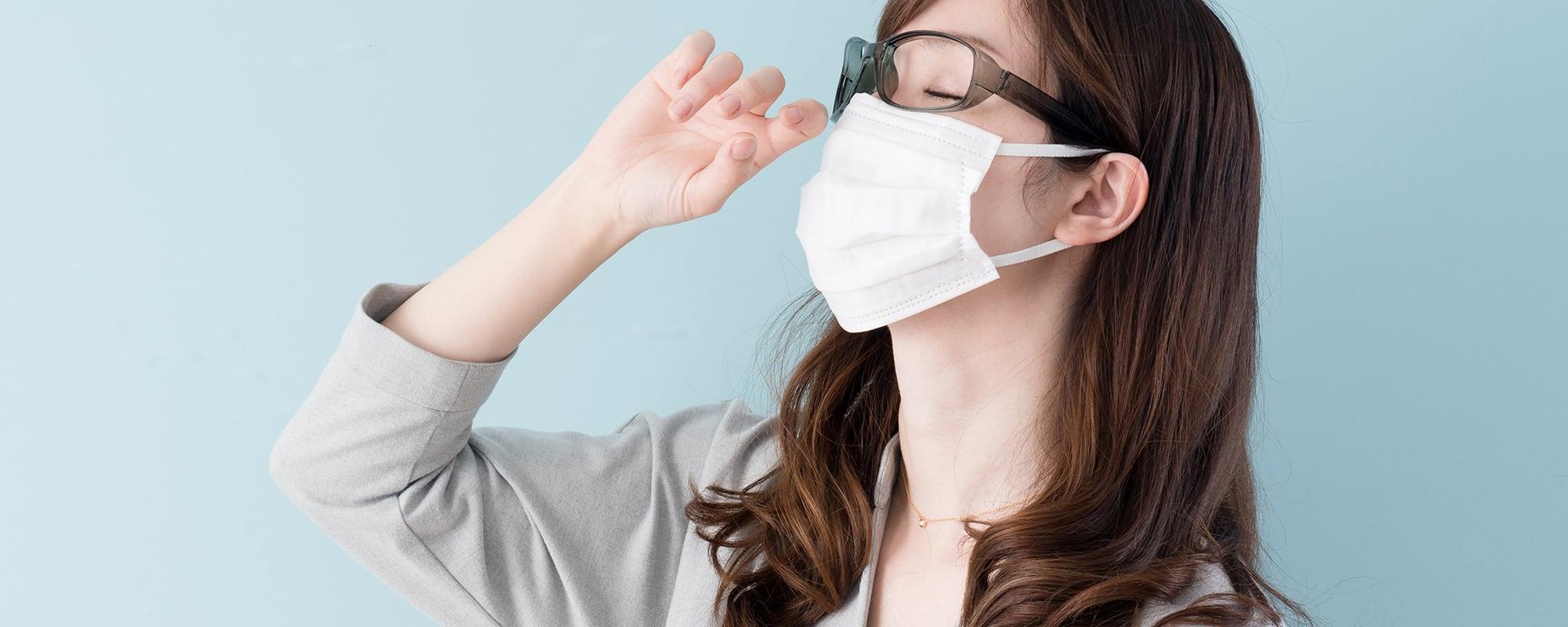 花粉症ステロイド注射