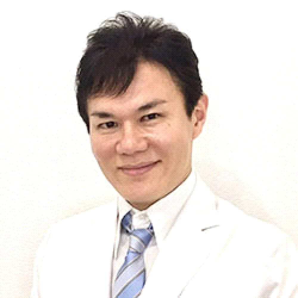 統括院長 山田 哲雄(Dr.YAMADA)